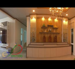Furniture, Interior Design, Pattaya